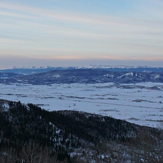 Thunderhead Peak