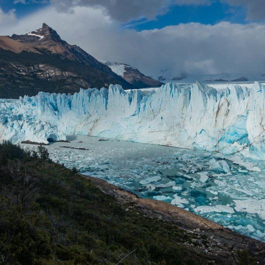 Mirador Perito Moreno