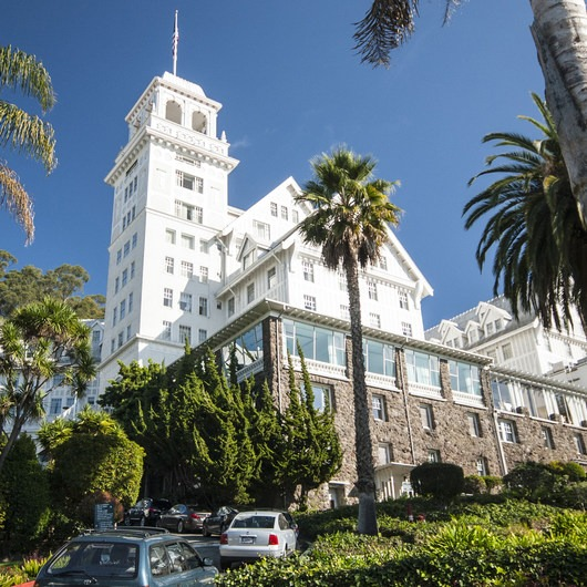 Claremont Hotel Club + Spa