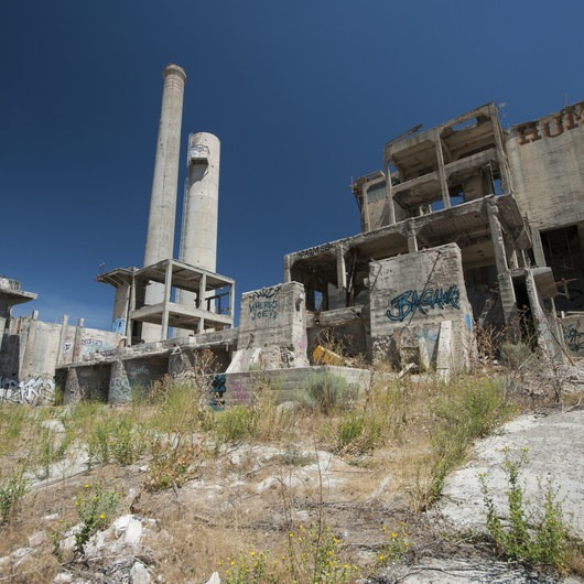 Lime Cement Plant (Closed)