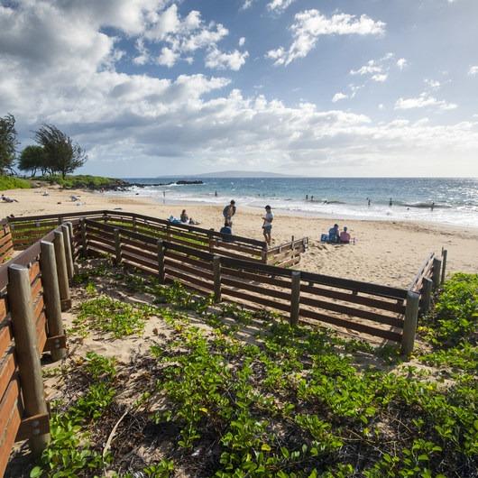 Kama'ole Beach Park 2