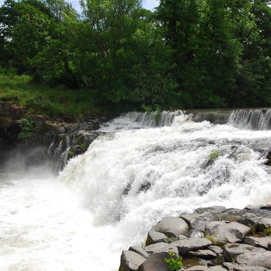 Scotts Mills County Park