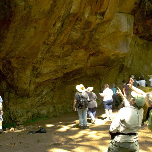 Cascadia Cave