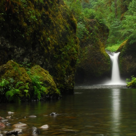 Waterfall Hikes in the Columbia River Gorge
