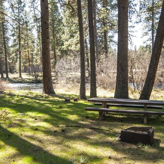 Allingham Campground