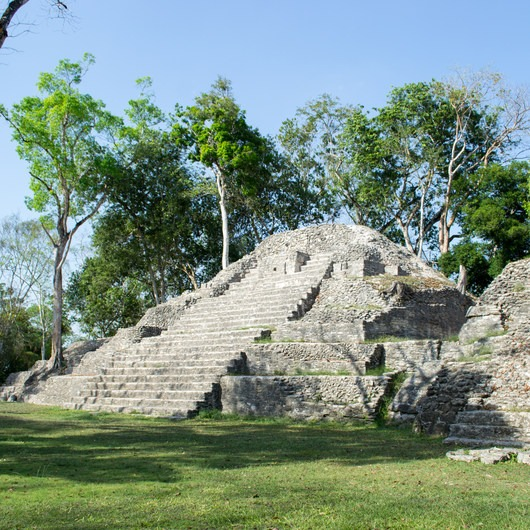 Cahal Pech Archaeological Site