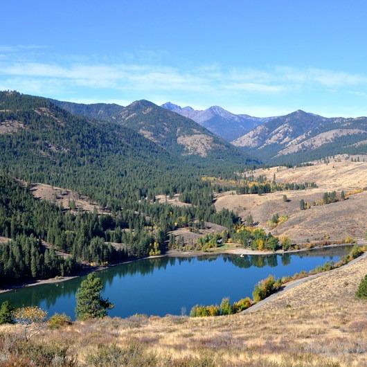Patterson Mountain