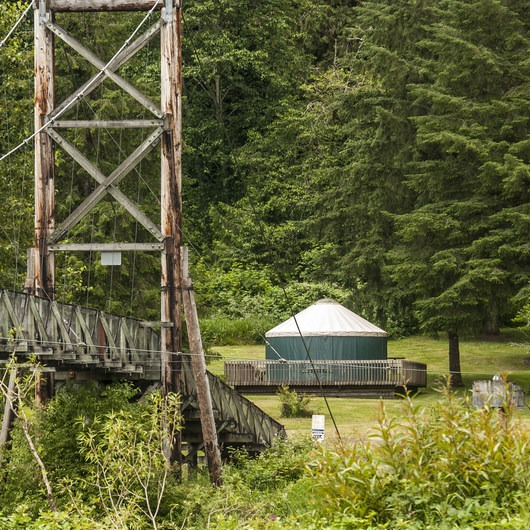 John MacDonald Memorial Campground