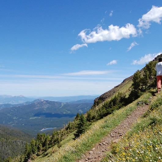 Mount Blackmore