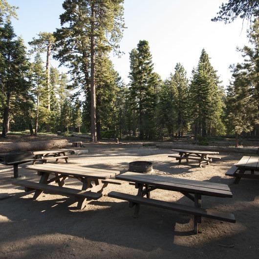 Bluff Mesa Group Camp