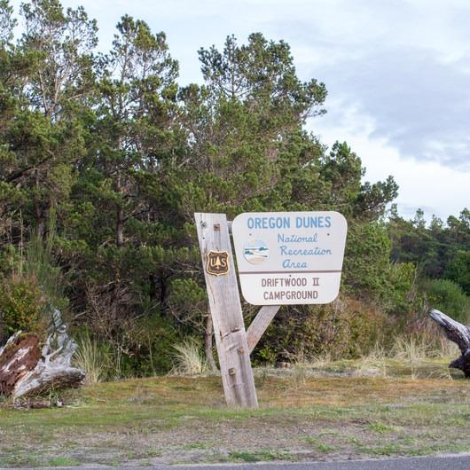 Driftwood II Campground