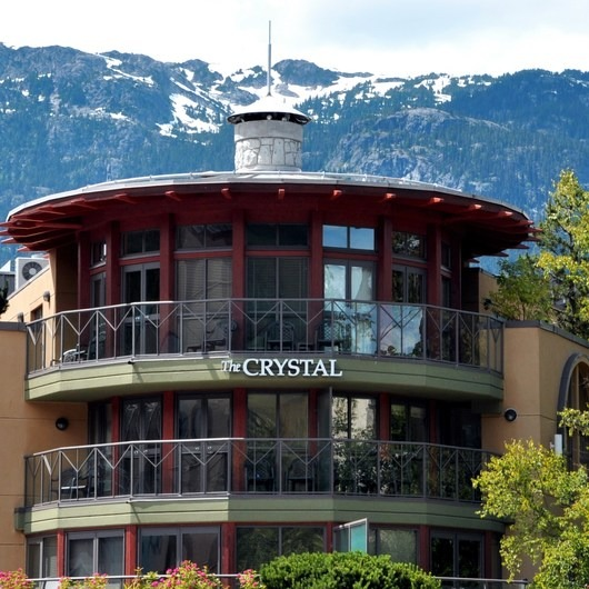 Crystal Lodge