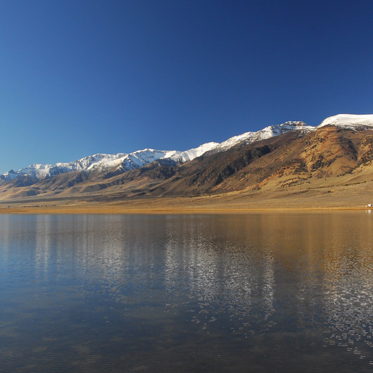 Mann Lake Recreation Site