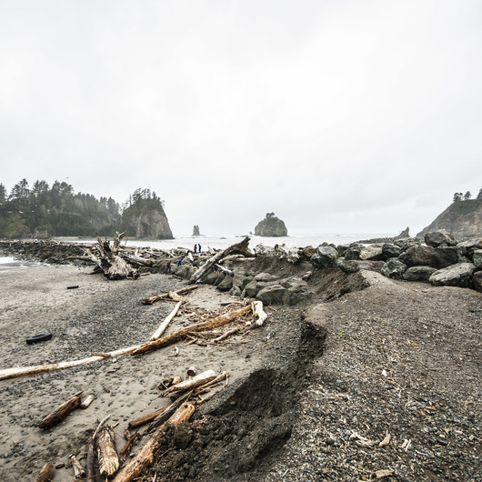 La Push, First Beach
