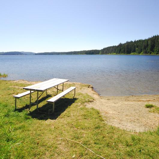 Ozette Campground