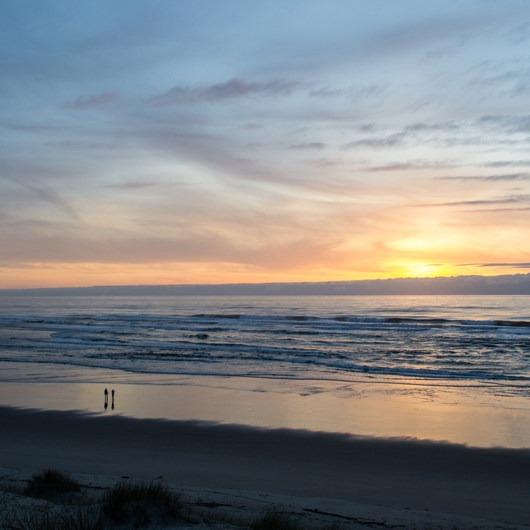Siltcoos Beach