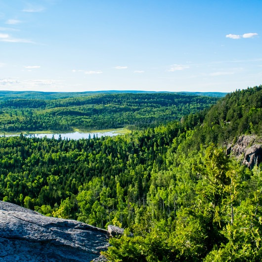 Superior Hiking Trail: Section 13