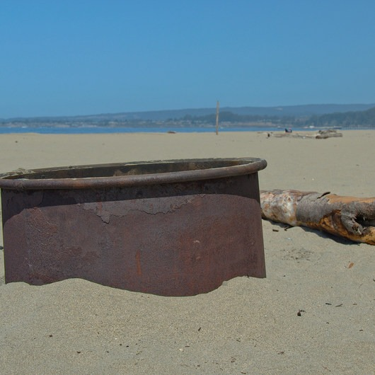 Platforms Beach