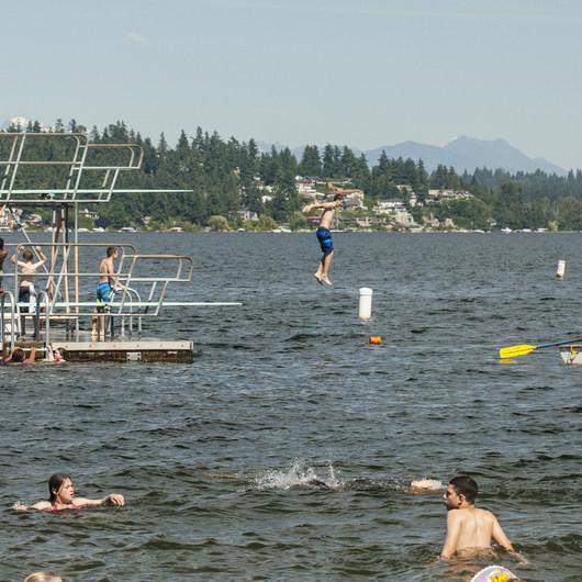 Seatle washington nude parks