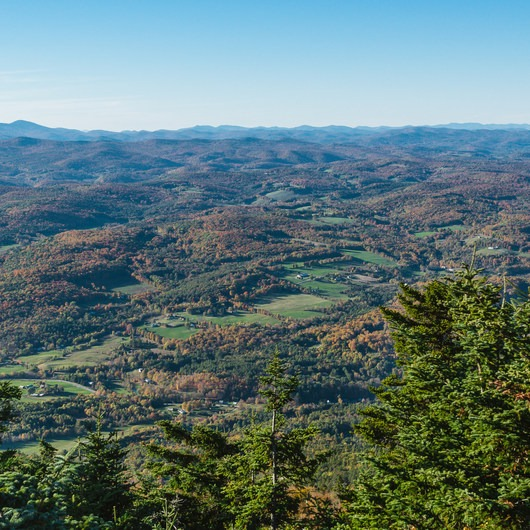 Mount Ascutney State Park