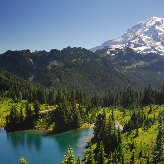 100 Incredible Adventures in Our National Parks