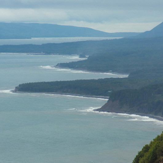 Cape Smokey Provincial Park