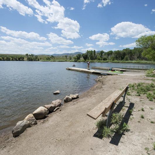 Bear Creek Lake Regional Park