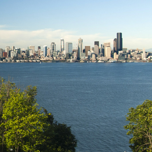 Hamilton Viewpoint Park