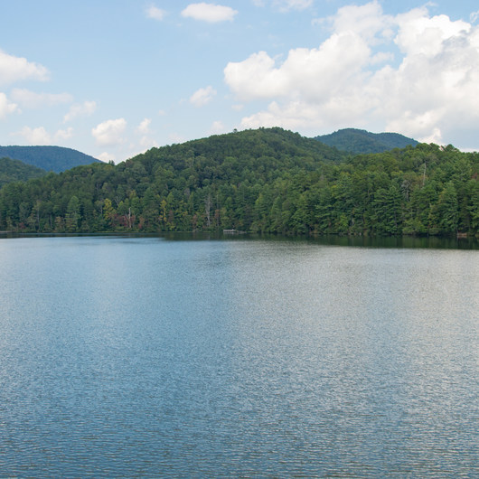 Unicoi State Park + Lodge