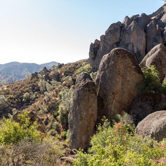 High Peaks Climbing