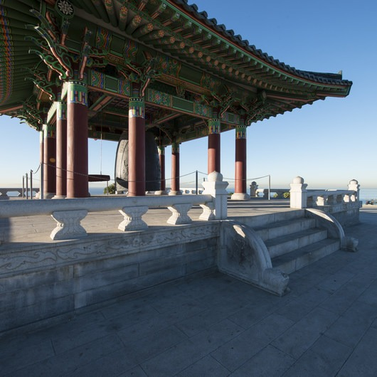 Angels Gate Park