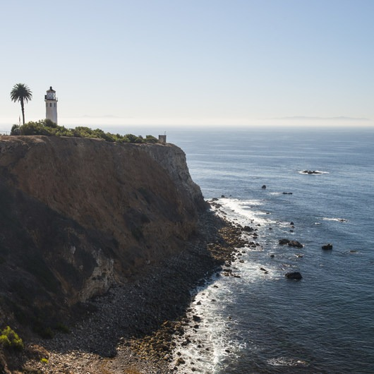Point Vicente Lighthouse Park