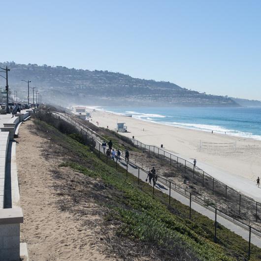 Redondo Beach + Pier