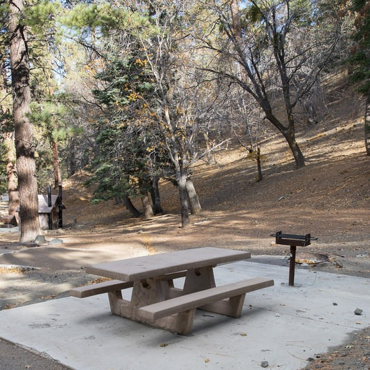 Apple Tree Campground
