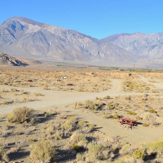 Pleasant Valley Pit Campground
