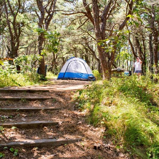 Dunes Edge Campground