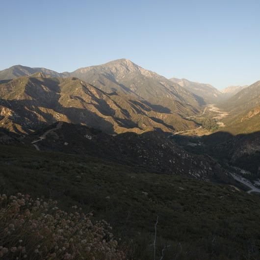 Morton Peak Hike
