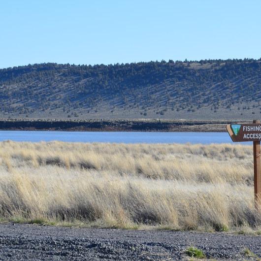Chickahominy Reservoir