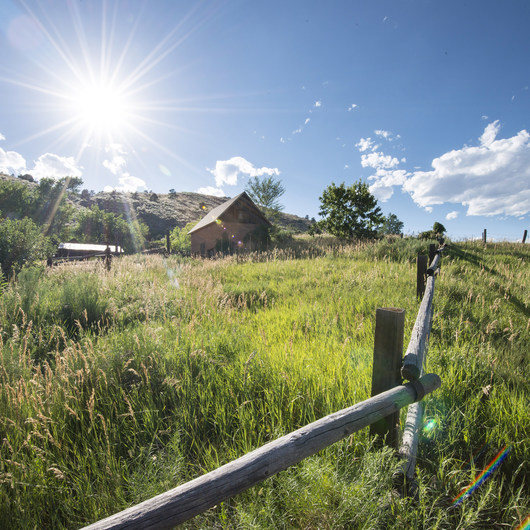 Soderberg Open Space