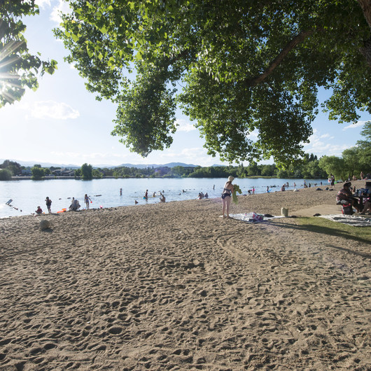 North Lake Park