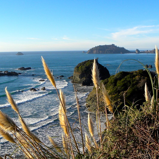 Houda Point and Camel Rock Lookout