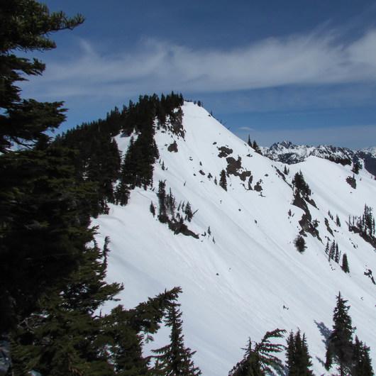 Mount Margaret