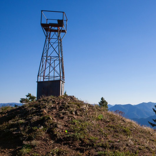 Kachess Beacon