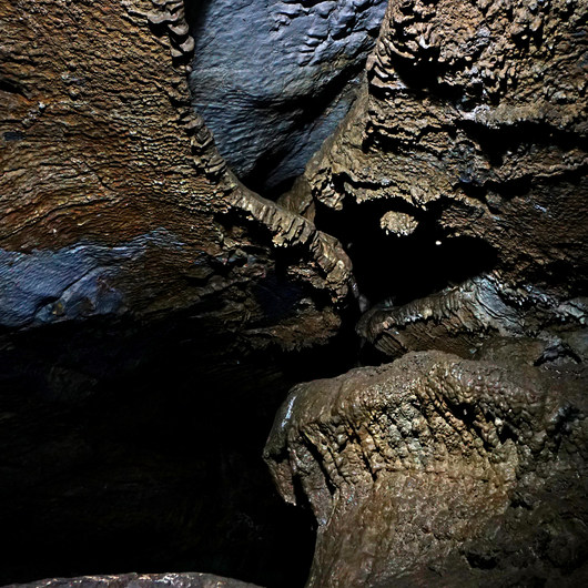 Fulford Cave