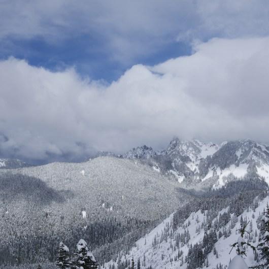 Pratt Mountain