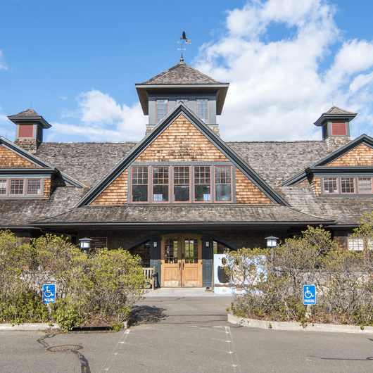 Kimberlin Nature Education Center