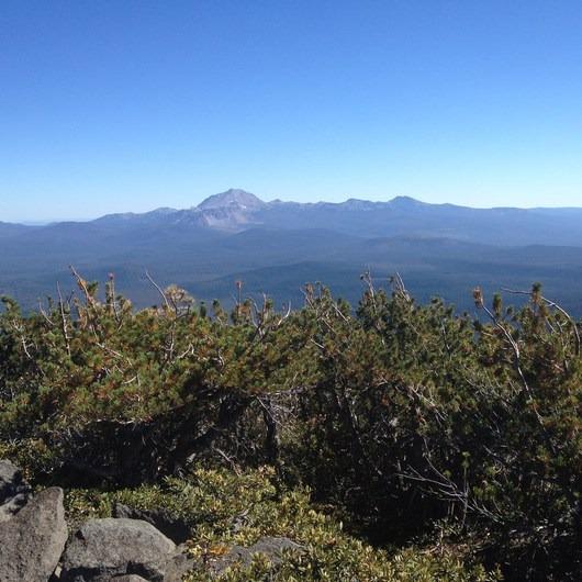 Magee Peak