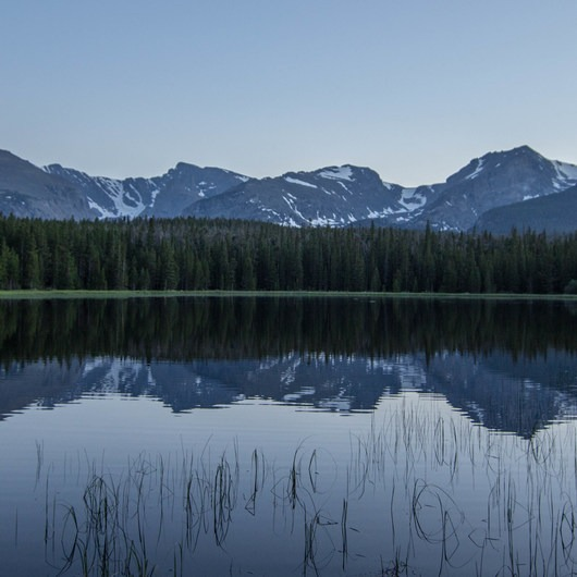 Bierstadt Lake Loop