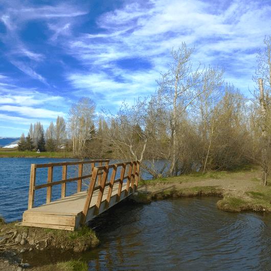 Irene Rinehart Riverfront Park
