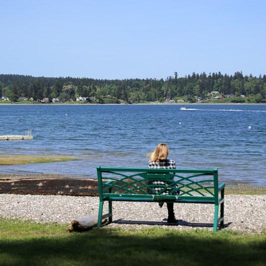 Jensen Point Park